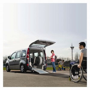 wheelchair accesible vehicle_2